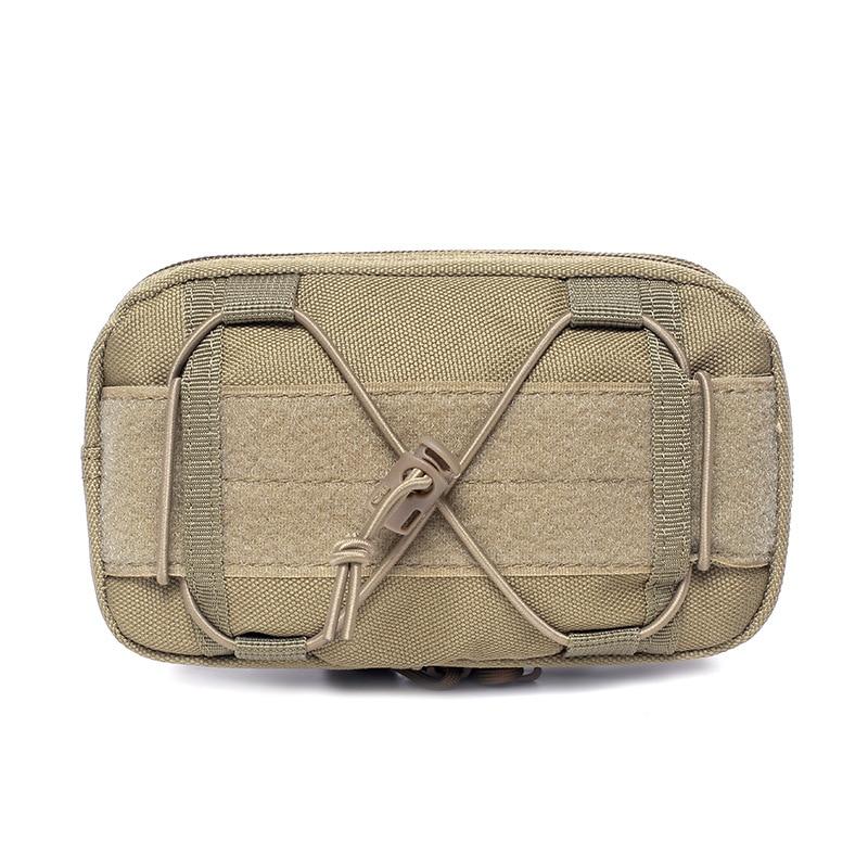Военный Тактический Admin поясная сумка утилита Организатор для повседневного использования, инструмент для телефона держатель охотничье ру... admin