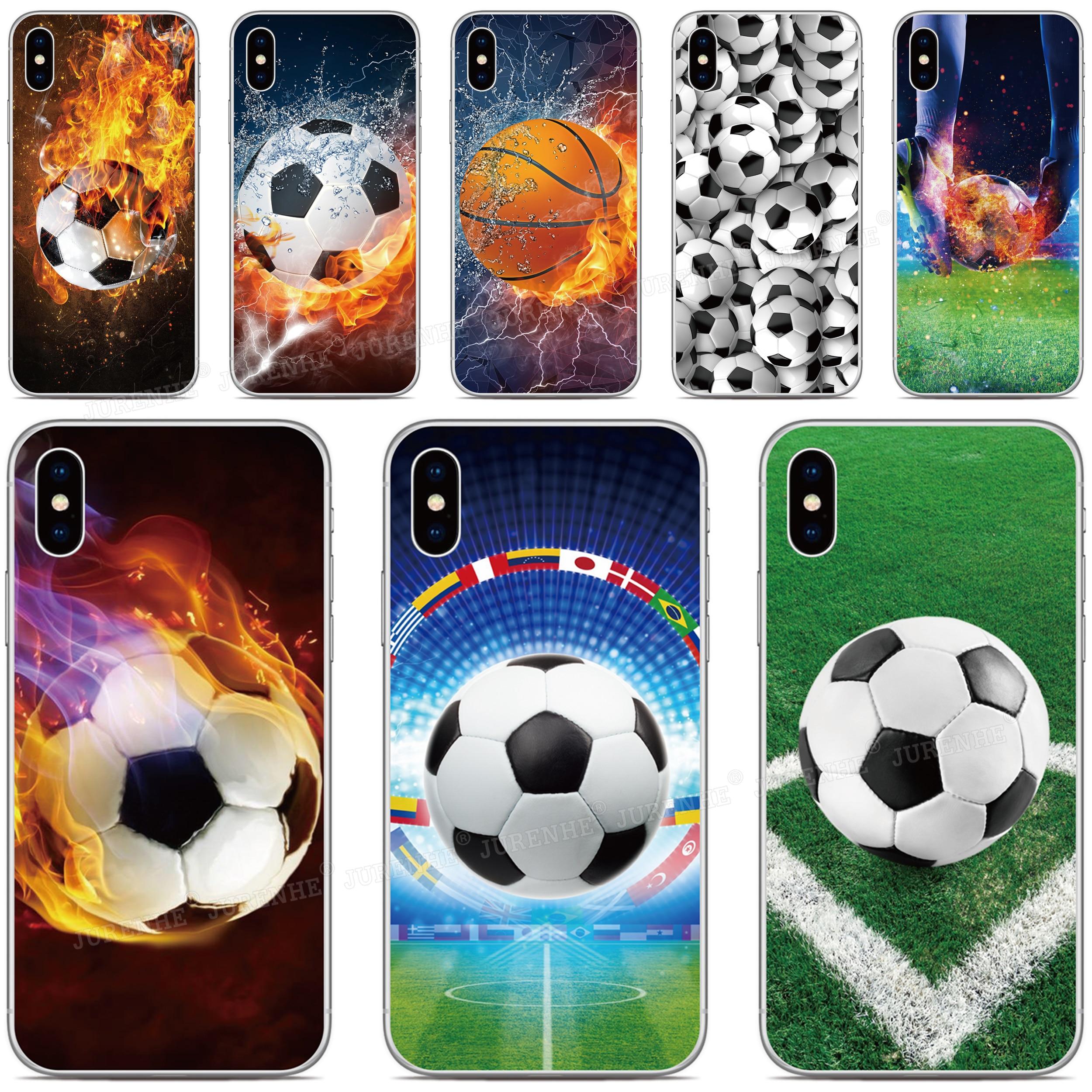 Capa de futebol para blackberry keyone chave 2 priv motion passport q30 z10 z30 q10 dtek50 dtek60 dtek70 caso de telefone