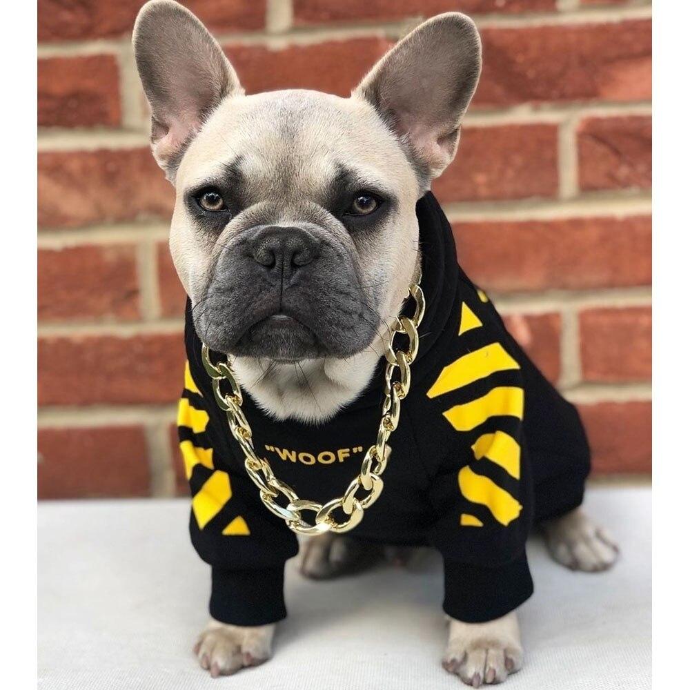 Толстовки, одежда для маленьких собак, кошек, Йорков, свитшот, костюм чихуахуа, куртка, свитер для мопса, французский бульдог, новый дизайн