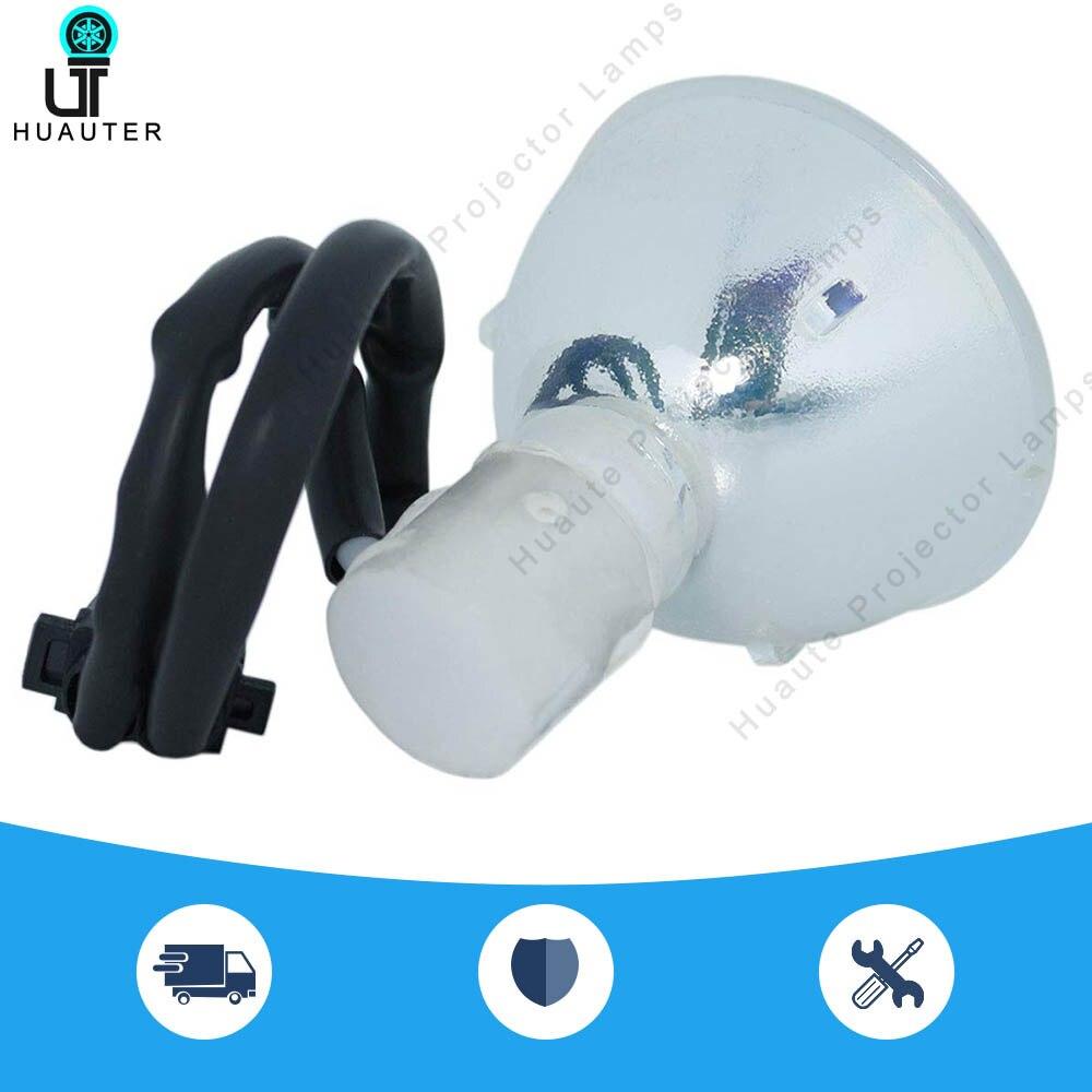 Лампа для проектора AN-XR10L2 голая лампочка для Sharp DT-510 XG-MB50X XR-10 XR-11XCL XV-Z3100 XV-Z3300 PG-MB56 XG-MB50XL XR-10 XR-10SL