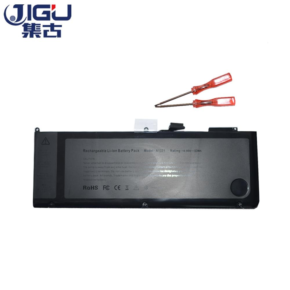 JIGU-A1321 Battery Macbook Pro 15