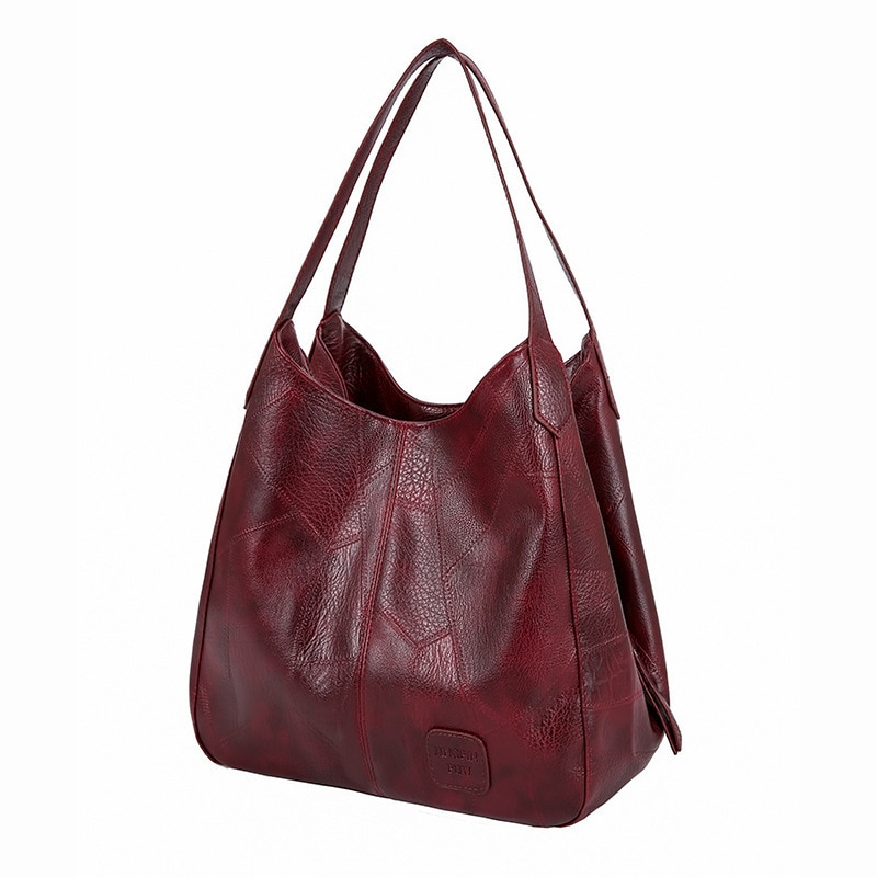 Vintage ladies handbags designer luxury shoulder bags fashion