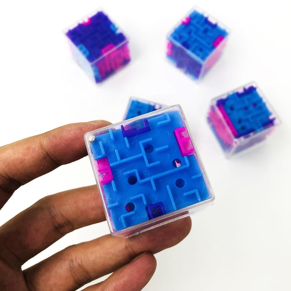 Funny Combination 50 Pieces Extrusive-Solving Fidget Kids Toys  Various Styles Set Wholesale enlarge