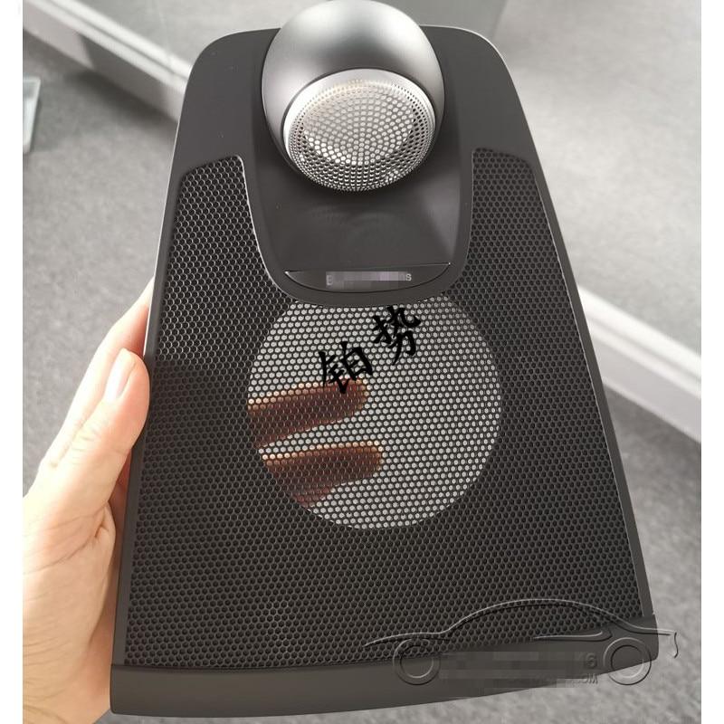 מכשיר פנל רמקול כיסוי 2019-vol voX C6018 רכב גבוהה ובס נמוך סורג רשת fascia מגפון חלון