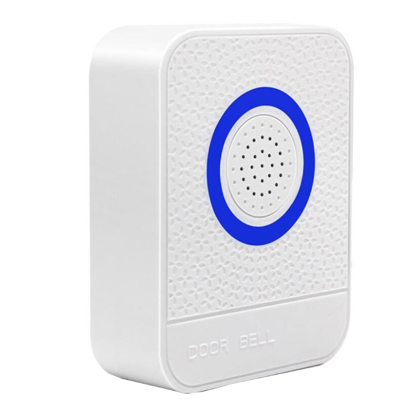 Wired 12V Electronic Doorbell For Home Hotel Garden Company