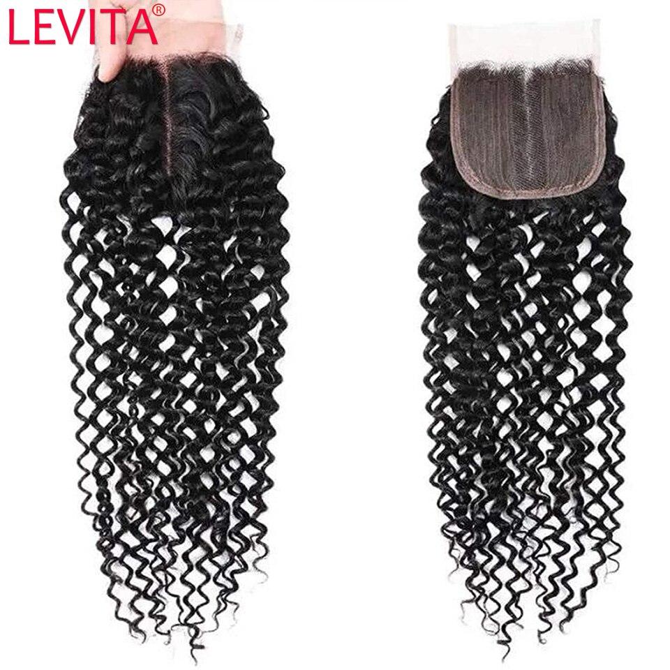 5 шт./лот, оптовая продажа, афро кудрявые вьющиеся человеческие волосы, бразильские Реми, швейцарские кружевные застежки, волосы человечески...