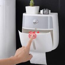 Rouleau de papier toilette mural   Porte-serviettes mural, support pour Wc, accessoires de salle de bain
