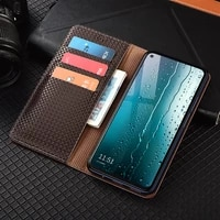 business style wallet genuine leather case for oppo a52 a72 a92 a92s a5 a15 a55 a15s a53 a8 a91 a93 magnetic flip cover cases