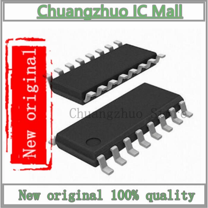 10 unids/lote SPC1012T SPC1012 SOP-16 SMD IC Chip original nuevo