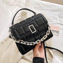 Spring New Luxury Velvet Lady Bag Designer Chain Shoulder Messenger Bags for Women 2021 Fashion Ston