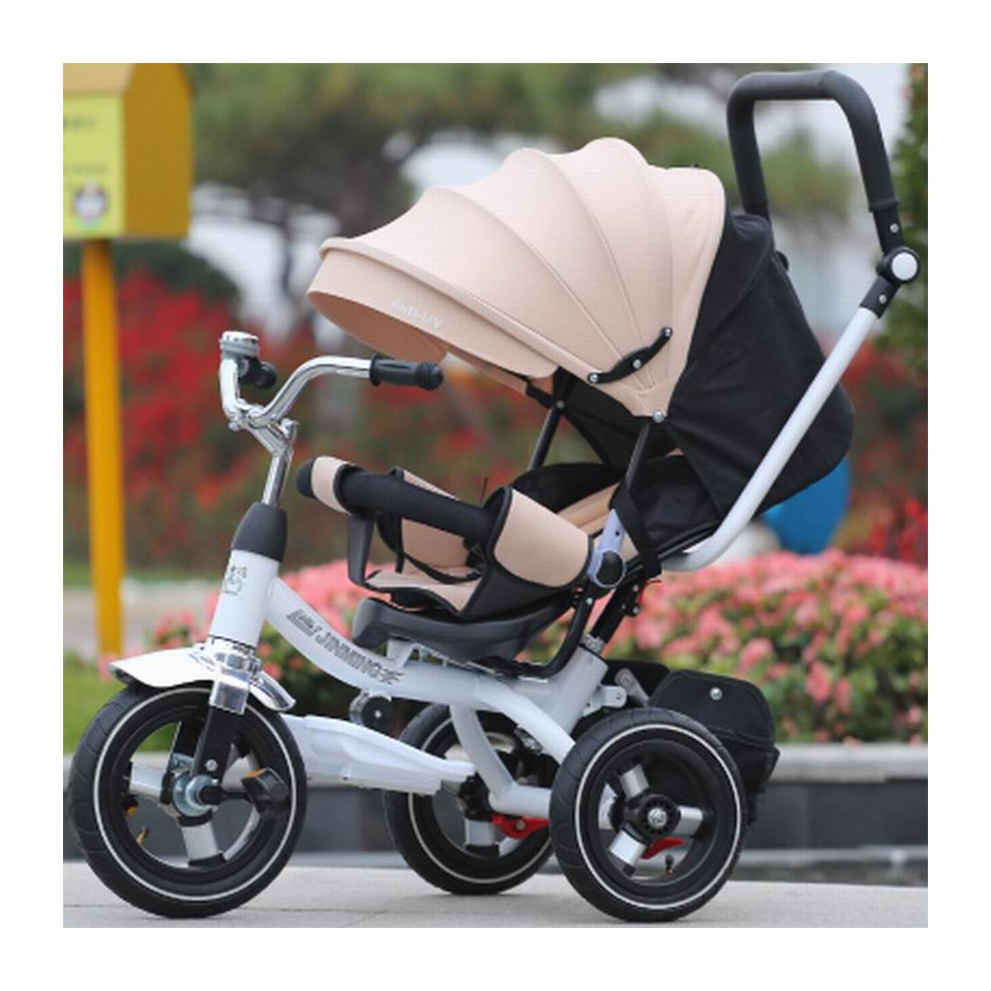Infant stroller Child tricycle adjust seat baby pram high quality child bike three in one for 1 month-6 years baby stroller