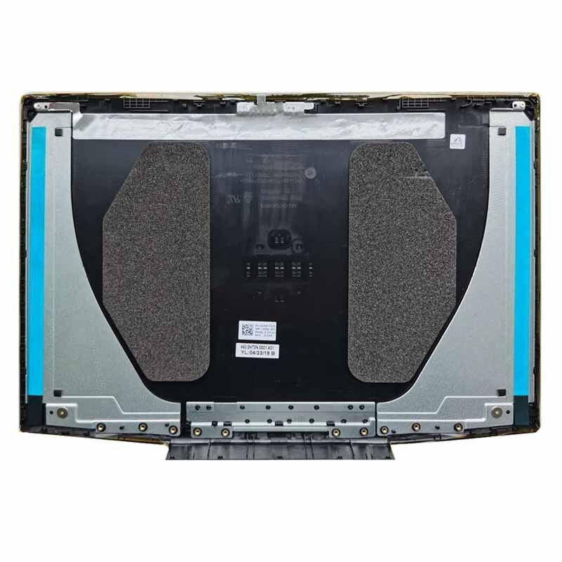 جديد لديل G سلسلة G3 15 3590 LCD أعلى الغلاف الخلفي 0747KP الأزرق/الأحمر شعار 0YGCNV 03HKFN