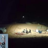 12v led camping lights 3 75 meters telescopic fishing pole outdoor battery light fishing rod light white