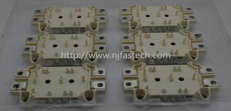 IGBT Module SEMIX252GB126V1 SEMIX252GB126HD SEMIX402GB066HDS component transistor