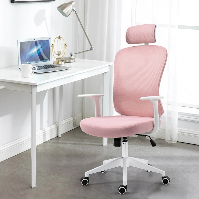 homall ribbed office chair mid back pu leather executive conference desk chair adjustable swivel chair with comfortable arms Office Chair Desk Back Gaming Chair Soft PU Leather Computer Chair with Flip Up Armrest Wheels Executive Chair for Adults