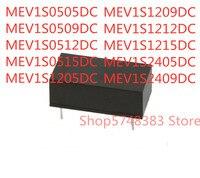 10PCS MEV1S0505DC MEV1S0509DC MEV1S0512DC MEV1S0515DC MEV1S1205DC MEV1S1209DC MEV1S1212DC MEV1S1215DC MEV1S2405DC MEV1S2409DC