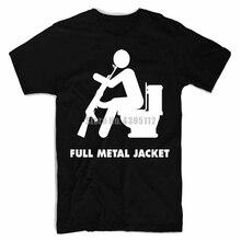 Full Metal Jacket Movie Mens Ahegao T Shirts Fashions Tshirt Firefighter T-Shirt Fitness Tshirts New For 2020 Hrfxdt
