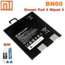 Xiaomi BN60 batterie tablette haute capacité BN60 pour Xiaomi Pad 4 Mipad 4 5810mAh bn60 Xiao Mi remplacement de tablette + outils gratuits