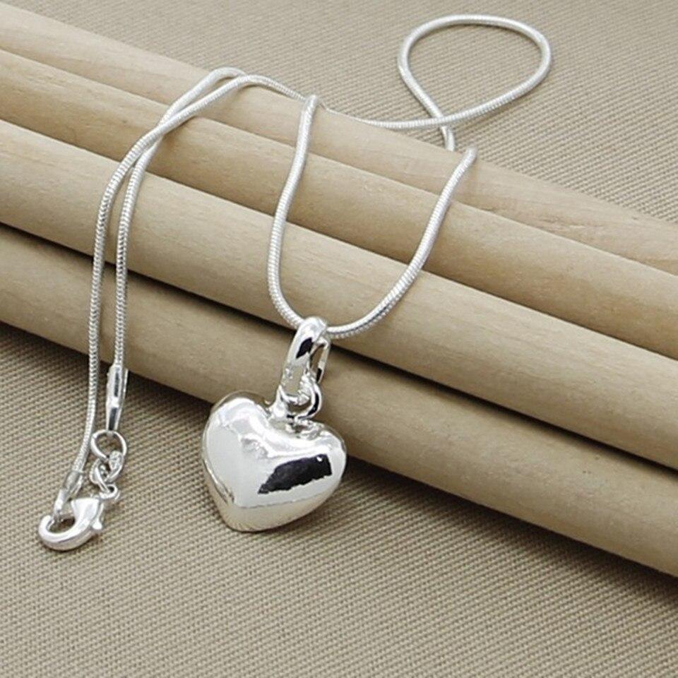 Цепочка-женская-из-серебра-925-пробы-с-кулоном-в-виде-сердца