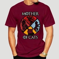 father of cats got cat father fathers day gift t shirt black cotton men s 3xl unisex men women tee shirt 5680x