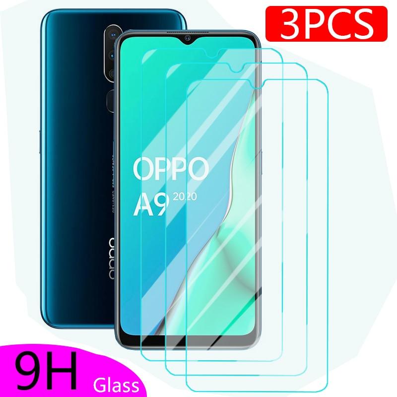 3-pcs-protective-glass-for-oppo-a5-a9-2020-a3s-a5s-a59-a7-a83-a11x-f1s-f11-f5-f7-f9-pro-r9s-plus-screen-protector-tempered-film