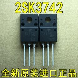 10 pçs/lote K3742 2SK3742 TO-220F 5A FET 900V