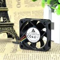 for delta aub0512hhb dc12v 0 2a w401 5cm 5015 server cooling fan 50x50x15mm pwm 4pin