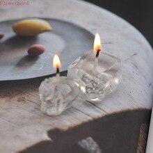 Kaars Gereedschap 500G Hard Crystal Wax Hoge Smeltpunt Jelly Wax Harde Transparante Geurkaars Diy Materiaal Wax Ruwe materiaal