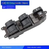 byd f3 f3r g3 l3 glass lifter switch assembly left and right front and rear door window electric button key