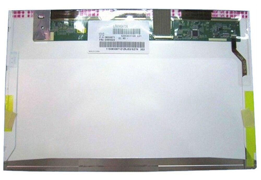 TTLCD portátil LCD matriz para DELL 14R N4010 N4110 N4050 N4030 M4010 M4040 1014, 1088 de 1464 N4020 M411R 1440 1450 N4040 M4050