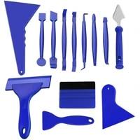 13pcs car hand tool set door panel removal tool multifunction removal tool kit car panel tool panel repair pry tools