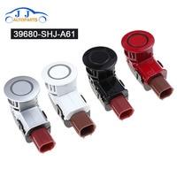 YAOPEI Parking Sensor 39680-SHJ-A61 For Honda Black white silver Auto Sensor Ultrasonic Sensor