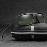 polarized day night vision tac sunglasses polaroid men women goggles sport sun glasses uv400 driver night driving sun glasses