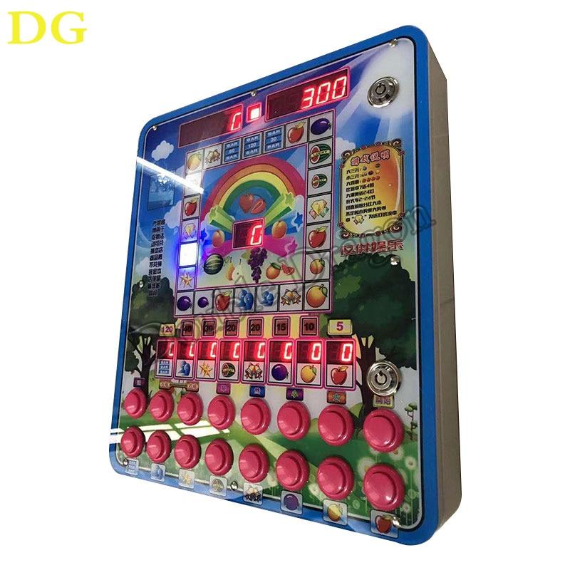 Slot Machine Arcade Fruit Machine High odds fishing machine For Casino Equipment