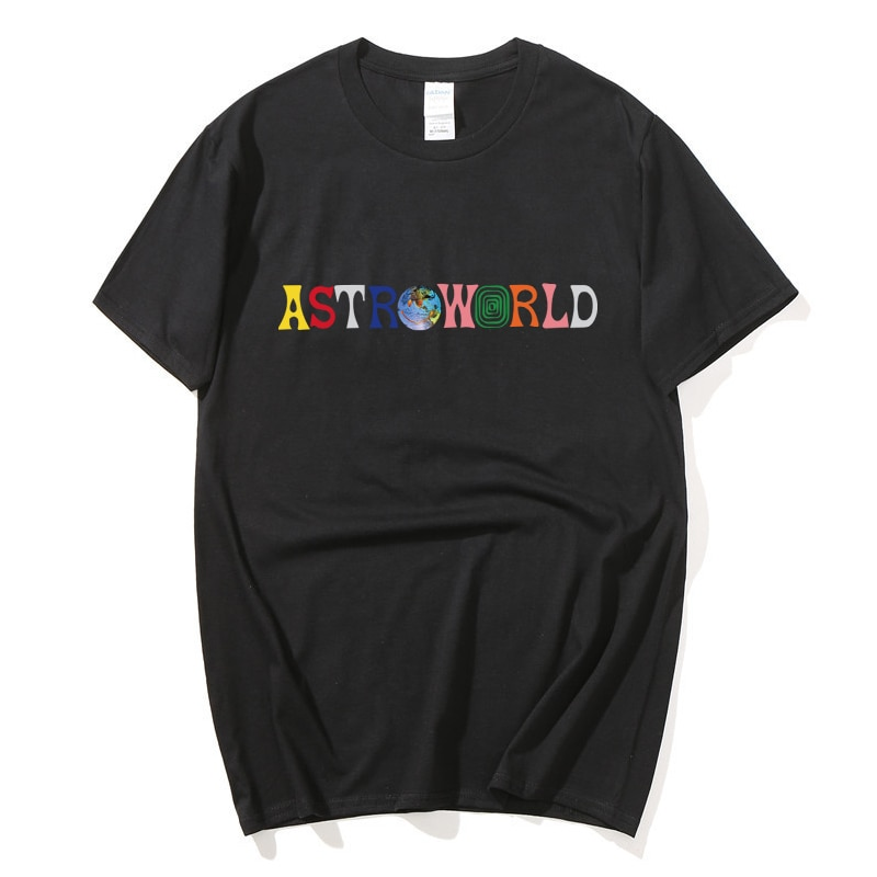 Camiseta Kanye West Pablo ropa de hombre I feel like Paul Two sides estampado manga corta primavera camiseta de hip hop cantante de club social
