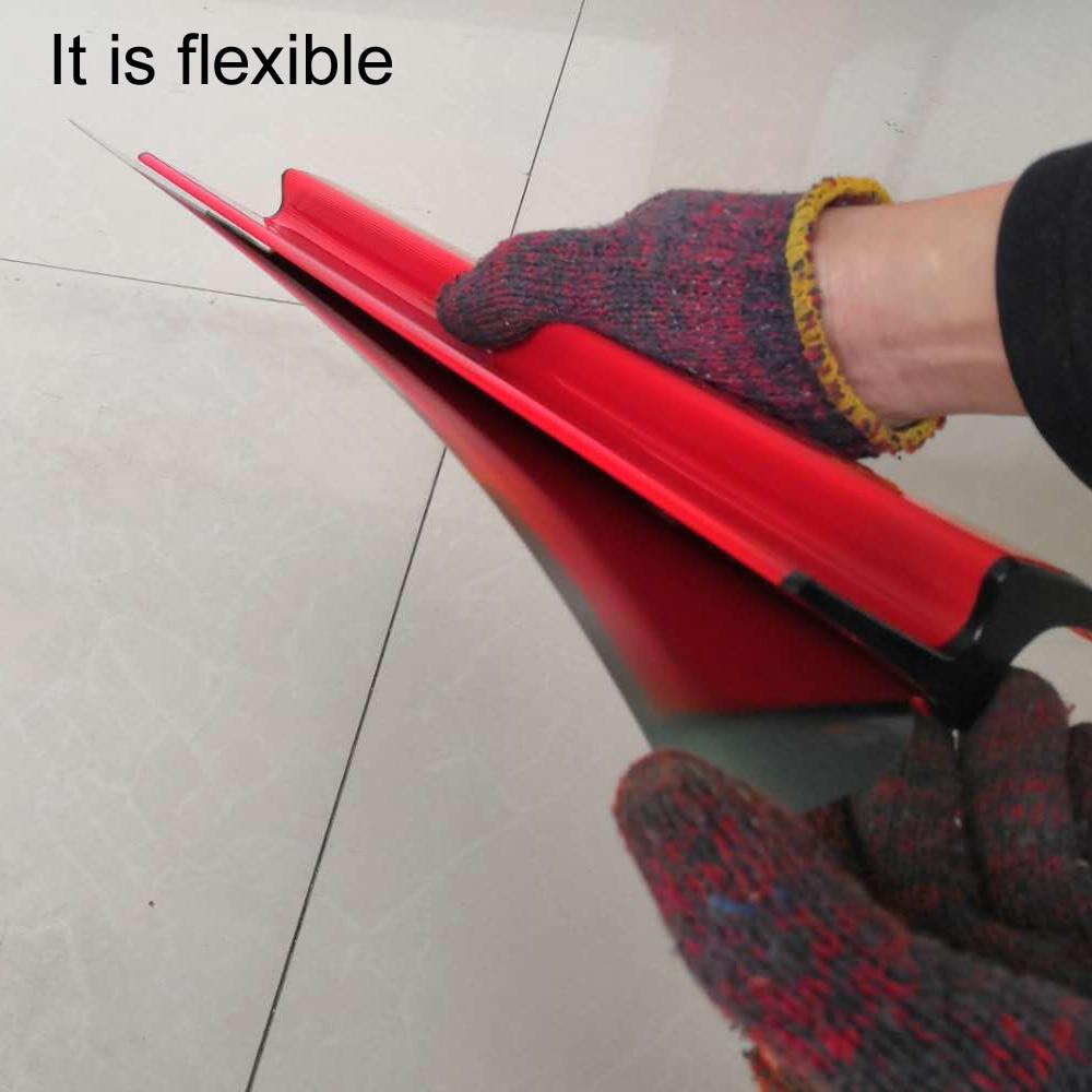 Spatola per levigare il muro a secco per strumenti da parete, - Strumenti di costruzione - Fotografia 6