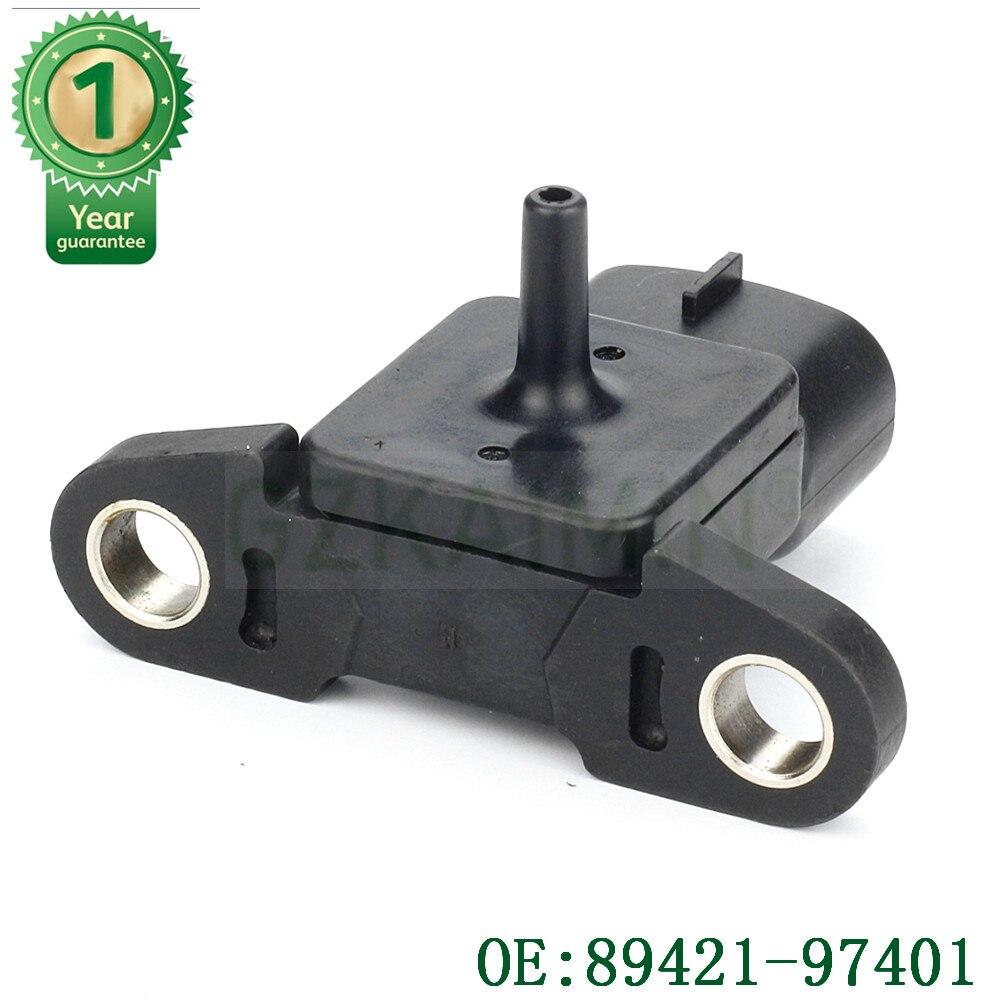 Sensor de presión de admisión OEM 079800-4970.8942197401.0798004970.89421-97401 para Toyota