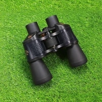 powerful 60x60 double tube with coordinates high quality night vision binoculars high power high definition red film telescope