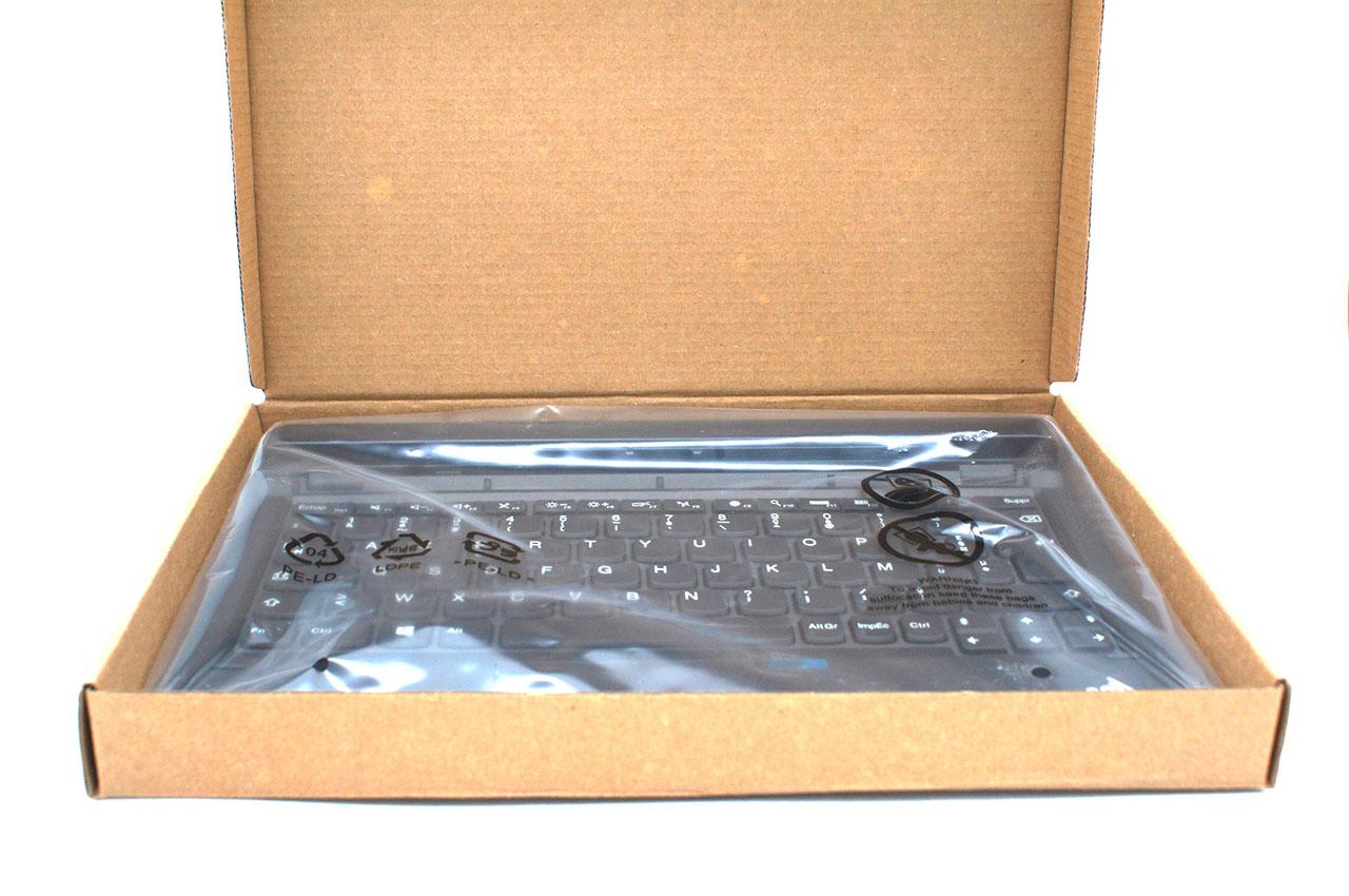 全新原装联想Lenovo ThinkPad Helix Ultrabook Keyboard 底座 键盘00JT761