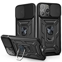 armor rugged anti fall phone case for oppo realme narzo c11 c12 c15 c20 c21 c25 20 7i 30a v11 5 5s 5i 6i 10 5g kickstand cover