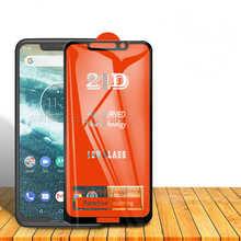 21D защитная пленка из закаленного стекла для телефона Motorola MOTO One/One power/One Action/One Vision/One Hyper