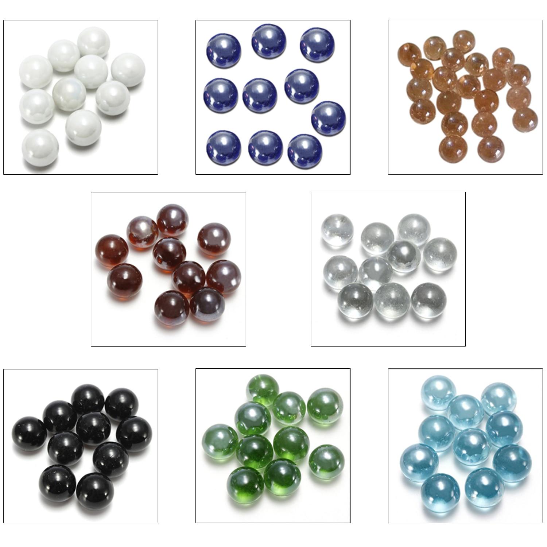 Шарики 10 шт. шарики 16 мм стеклянные шарики украшение из стеклянных шариков