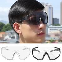 gub cycling glasses mens photochromic cycling glasses uv400 road bike color changing goggles cycling fishing sunglasses