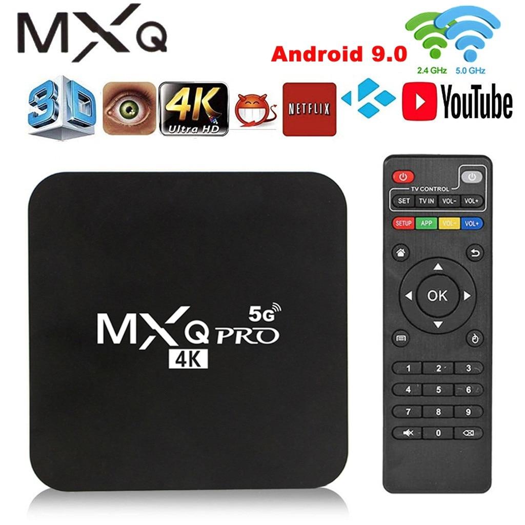 mxq-pro-4k-24g-5ghz-wifi-android-90-quad-core-smart-tv-box-media-player-2g-16g-wifi-android-90-quad-core-smart-tv-box-media