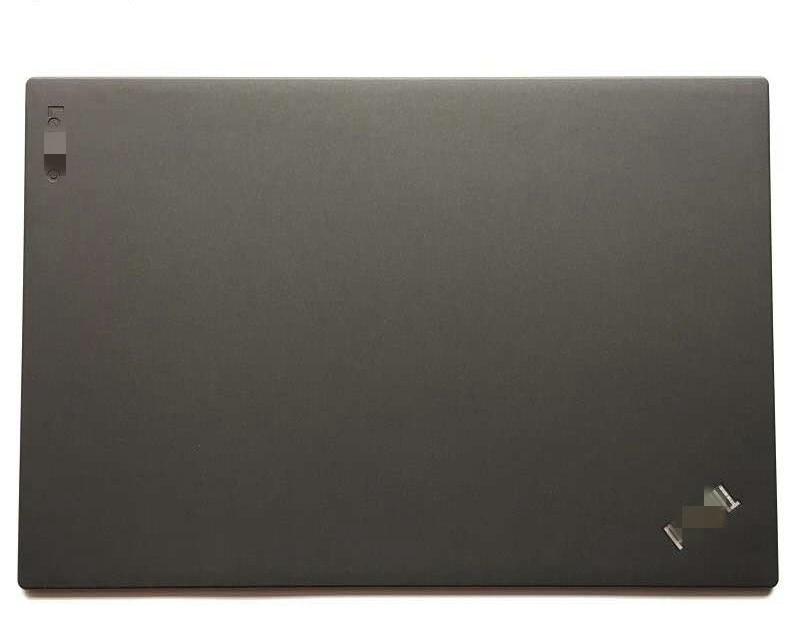 غطاء شاشة جديد عالي الدقة لهاتف Thinkpad Lenovo X270 X260 A غطاء علوي خلفي 01HW945 AP0ZJ000600