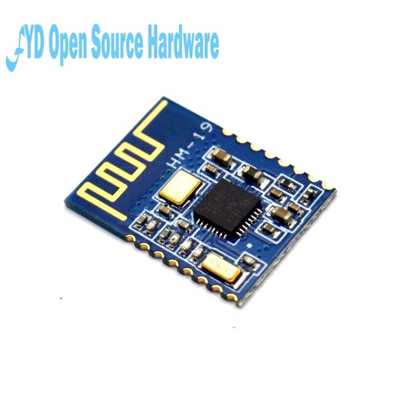 1 Uds Cc2640r2f módulo Bluetooth Ble4.0 4,2 5,0 inalámbrico de alta velocidad, módulo de serie Bluetooth HM-19 SZFYDOSH