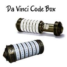 Da Vinci-serrure à Code classique en métal   Serrure romantique pour cadeau de saint-valentin, serrures pour chambre de sortie en mot de passe, accessoires cadeaux de mariage