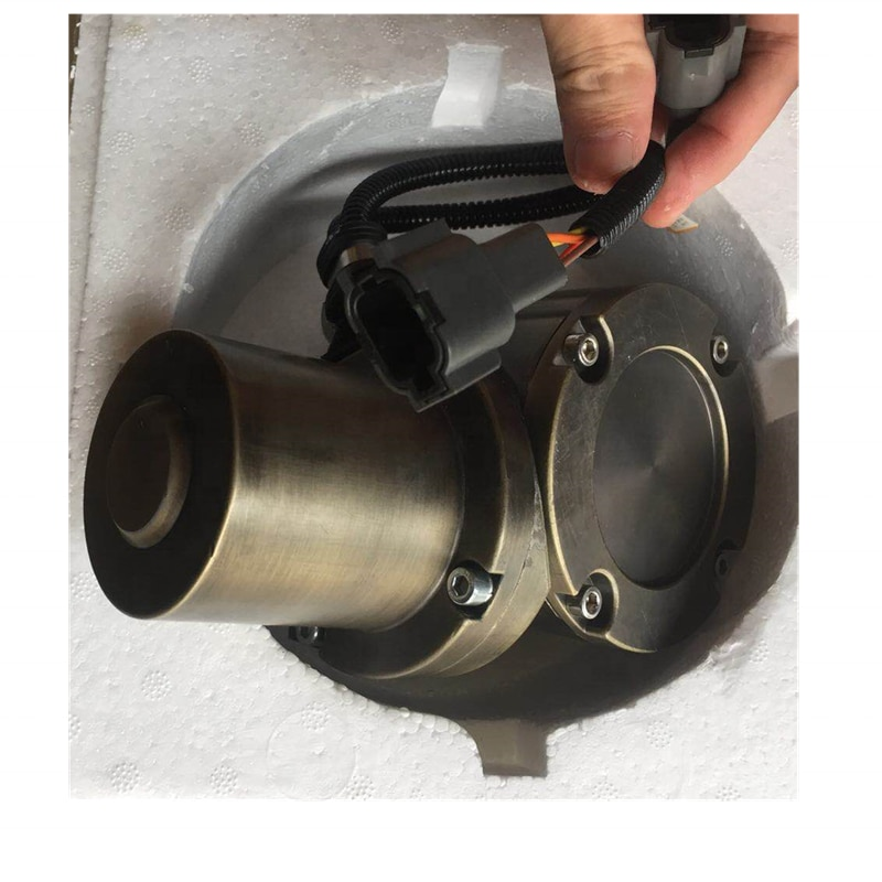 Doosan Kato Sumitomo Excavator Throttle Motor enlarge