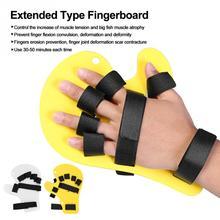 1 pièces bracelet réglable en acier attelle de poignet Support de poignet attelle de poignet attelle de doigt Syndrome du canal carpien fournitures