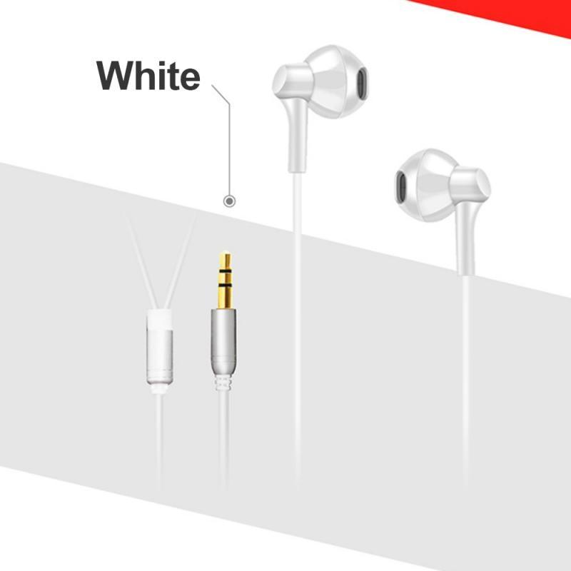 3 metro de comprimento fones de ouvido in-ear fones de ouvido transmissão ao vivo karaoke fone de ouvido mp3 subwoofer k música fone de ouvido estéreo fone de ouvido